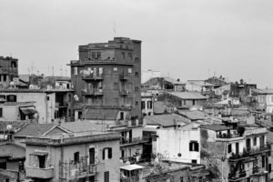 Via Appia: Outlook (Ariccia, 2010)