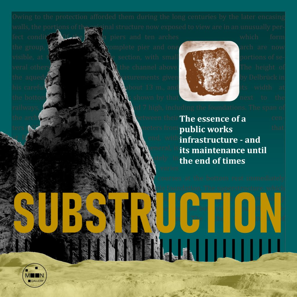 Moon Gallery - Substruction